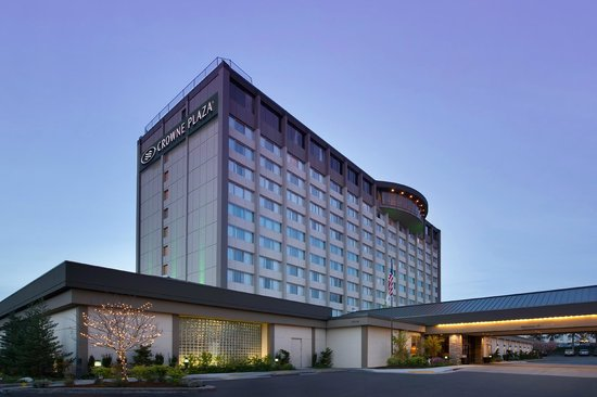 Photo of Crowne Plaza Seattle Airport SeaTac
