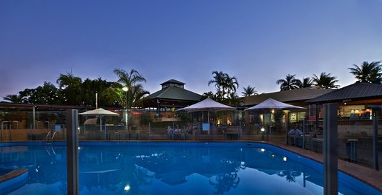 Photo of Karratha International Hotel