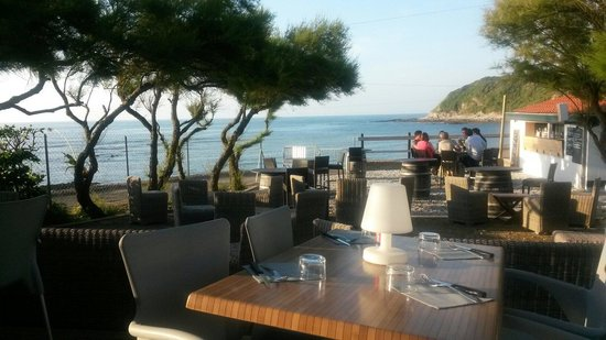 The 10 best restaurants near toro piscine labat for Toro piscine labat