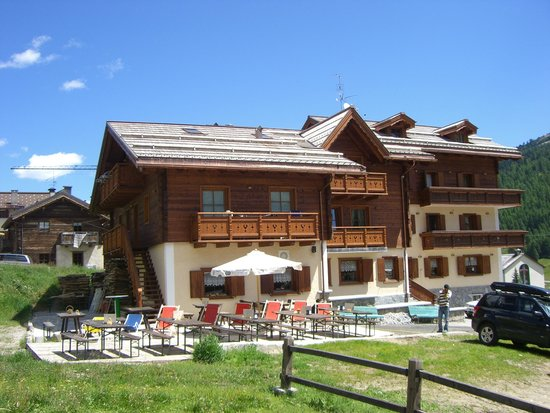 Photo of Hotel San Giovanni Livigno