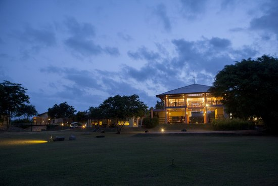 Photo of Elephant Corridor Hotel Sigiriya