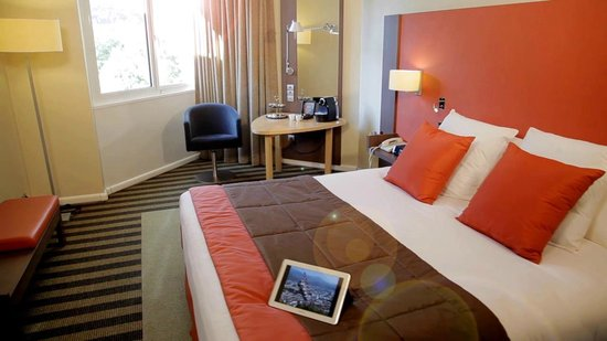 Mercure Grenoble Alpha Meylan
