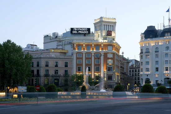 Photo of NH Collection Paseo Del Prado Madrid