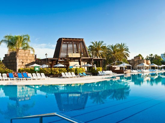 Photo of PortAventura Hotel El Paso Salou