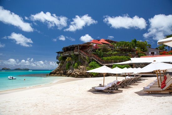 Photo of Eden Rock - St Barths St. Jean