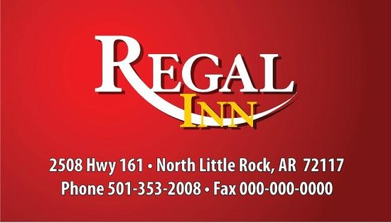 Photo of Regal Inn North Little Rock