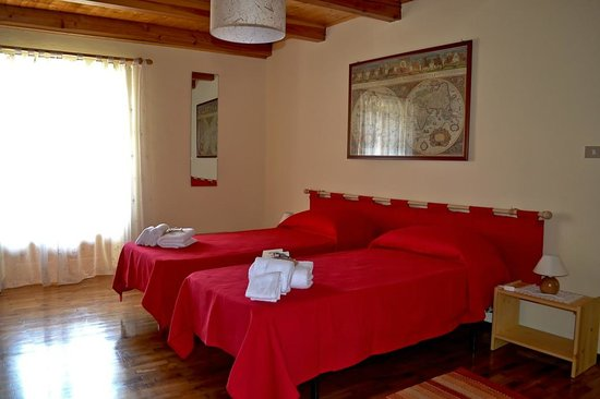 Bed & Breakfast Ai Fontana