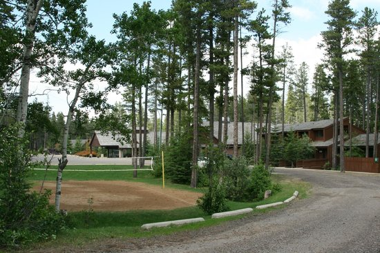 The Resort at Cypress Hills