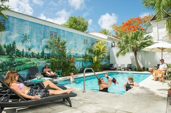Photo of Rose Lane Villas Key West