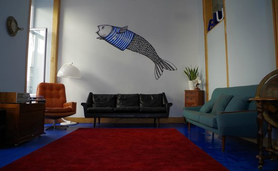 Photo of Goodnight Backpackers Hostel Lisbon
