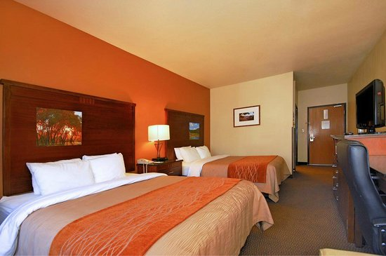 Photo of Comfort Inn - Midtown Ruidoso