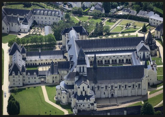 Photo of Fontevraud L'Hotel Fontevraud-l'Abbaye