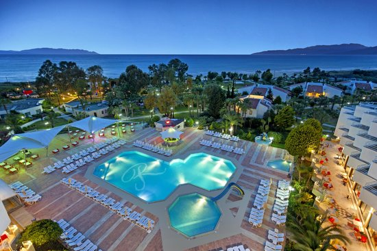 Photo of Richmond Ephesus Resort Selcuk