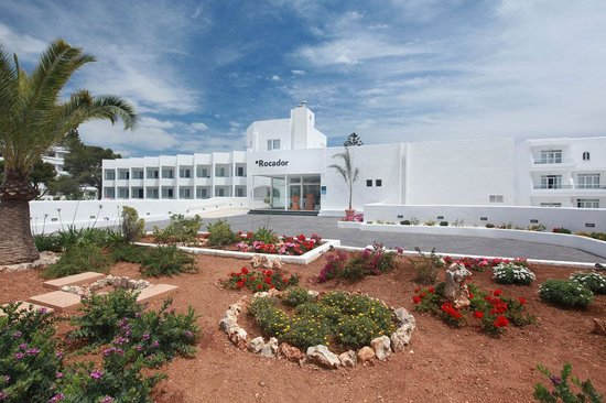 Photo of Hotel Rocador Playa Cala d'Or