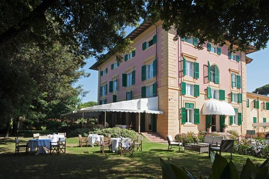 Photo of Augustus Hotel & Resort Forte Dei Marmi