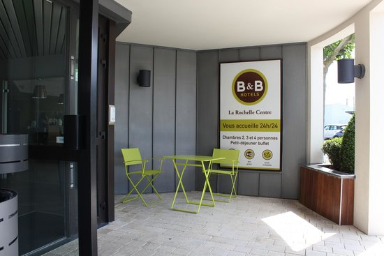 Photo of B&B La Rochelle Centre