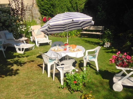 Photo of Hotel Le Vieux Manoir Dinard