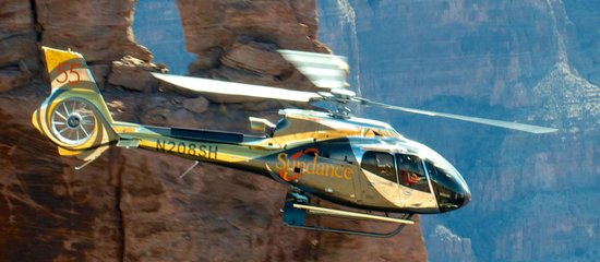 Sundance Helicopters