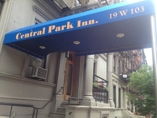 Photo of Central Park Inn New York City