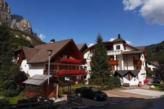 Photo of Residence Chalet Mugun Corvara