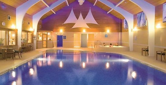 Swimming Pool Picture Of North Lakes Hotel Spa