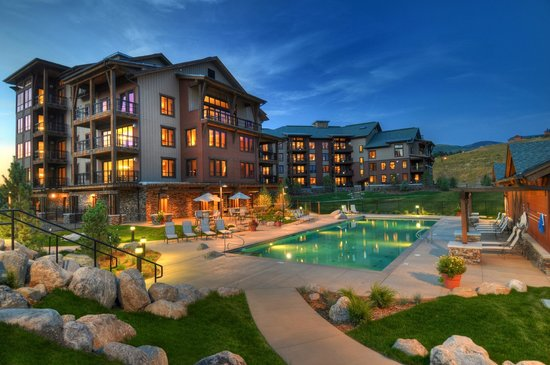 Photo of Trailhead Lodge Steamboat Springs