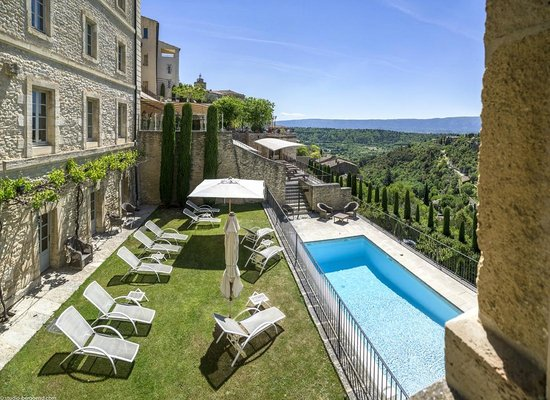 Photo of La Bastide de Gordes & Spa