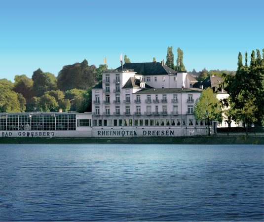 Photo of Ringhotel Rheinhotel Dreesen Bonn