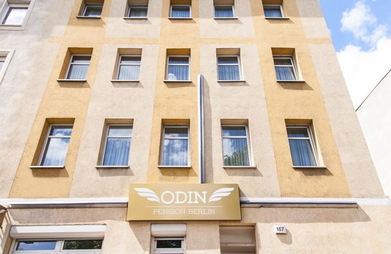 Photo of Pension Odin Berlin