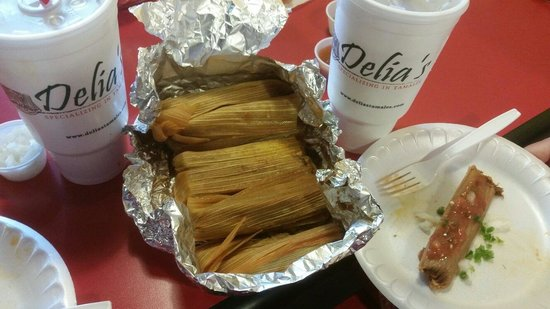 Dec 02,  · Awesome. I was doubtful to go there, as i am mexican, but it was really good, specially the chicken salsa verde tamales, a lil taste of original tamales in the valley/5().