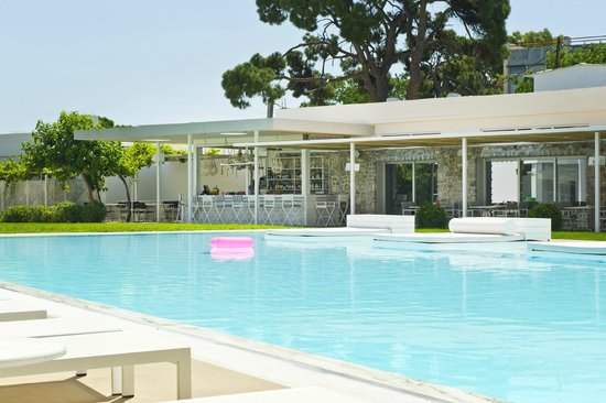 Photo of Hotel Marathon Beach Nea Makri