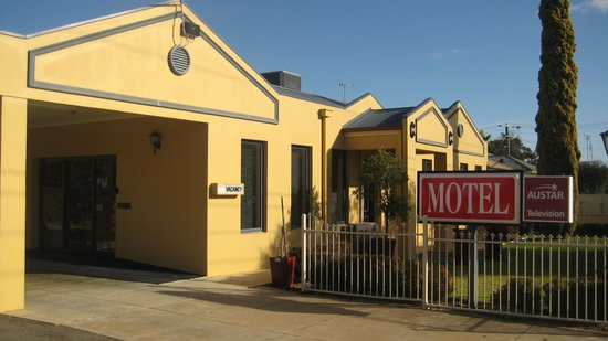 Good Beds And Very Quiet Review Of Kyabram Motor Inn