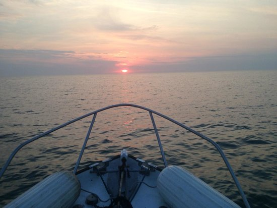 Barrier Island Excursions