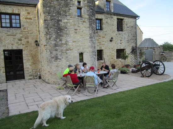 D day tours chambre de hote has internet access and wi fi for Chambre d hote tours