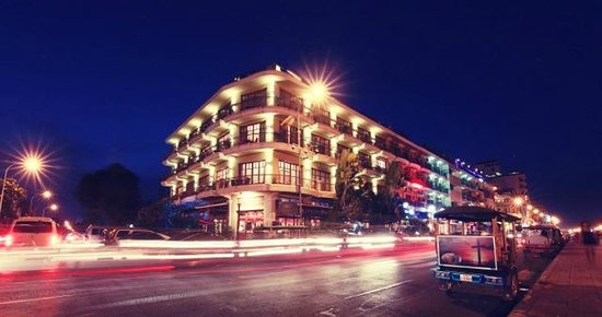 Photo of Amanjaya Pancam Hotel Phnom Penh