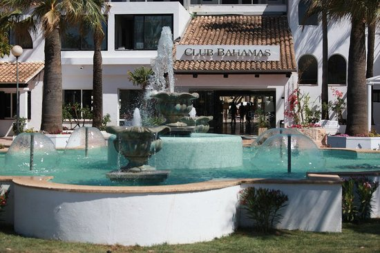 Photo of Hotel Club Bahamas Ibiza Playa d'en Bossa