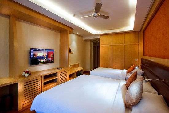 MiCasa Hotel Apartments Yangon Managed by AccorHotels