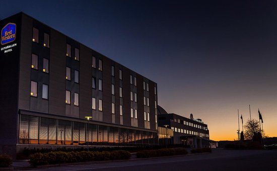 Photo of BEST WESTERN LetoHallen Hotel Gardermoen