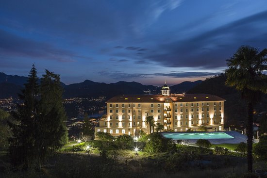 Photo of Kurhaus Cademario Hotel & Spa Lugano