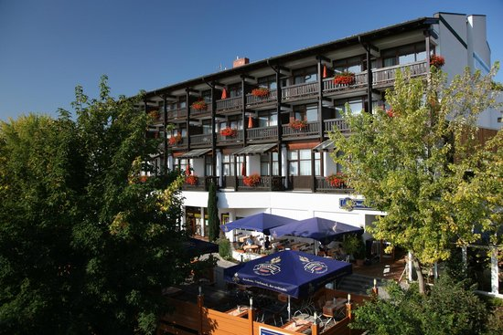 Photo of Aktiv und Vital Hotel Residenz Bad Griesbach im Rottal