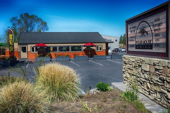 The Pour House Grill