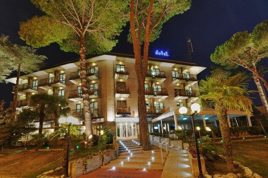 Photo of Hotel Vina De Mar Lignano Sabbiadoro