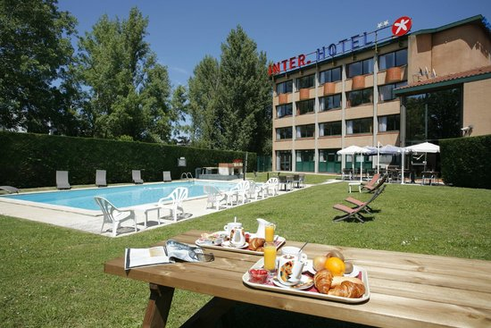 Photo of Inter-Hotel Le Sextant Toulouse