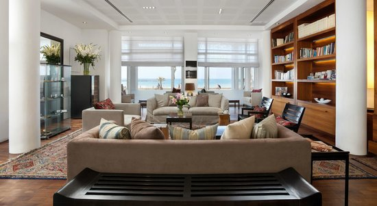 Photo of Sea Executive Suites Tel Aviv
