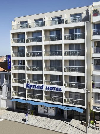 Photo of Hotel Arundel Pays de la Loire