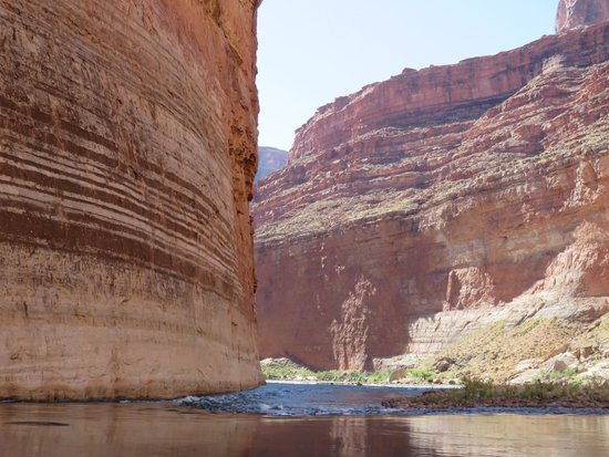 Grand canyon picture of grand canyon whitewater day trips grand