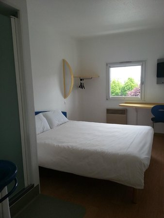 Photo of Ibis Budget Strasbourg La Vigie Ostwald