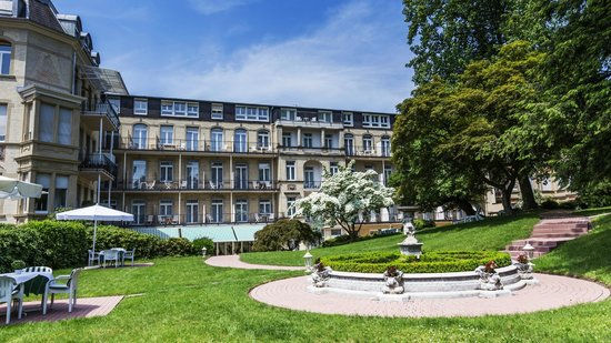 Photo of Holland Hotel Sophienpark Baden-Baden