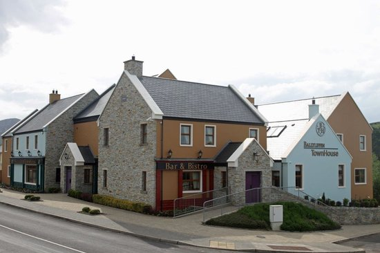 Ballyliffin TownHouse