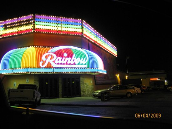 Bristol rainbow casino poker schedule